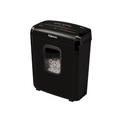 Destructora FELLOWES 6M 13L...