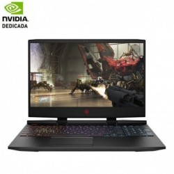 HP 15-DC1012NS i7-9750 16Gb...