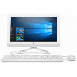 HP AIO 20-C409NS A4-9125...