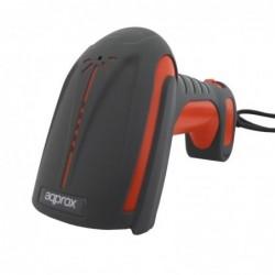 Escáner Aqprox industrial...