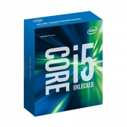 Intel Core i5-6600K LGA1151...