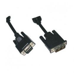 EQUIP Cable DVI VGA...