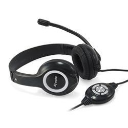 Auriculares+micro EQUIP...