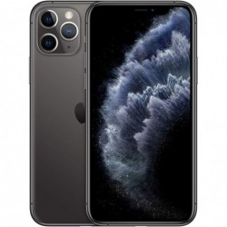 Apple iPhone 11 Pro 256GB Gris Espacial