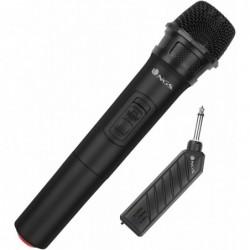 Microfono NGS inalambrico...