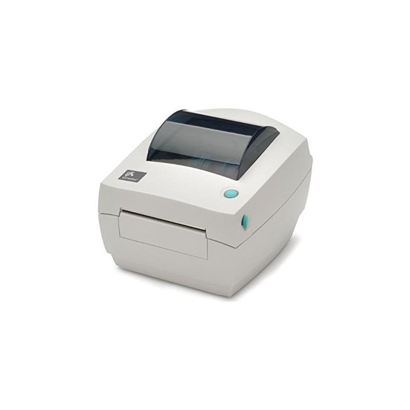 Impresora de Etiquetas Zebra GC420D