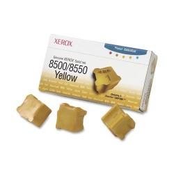 Tinta Xerox 8500/8550 Amarilla