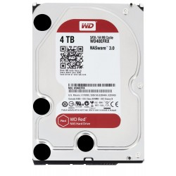 "SATA Hard Drive 3.5 ""4TB WD Red WD40EFRX"