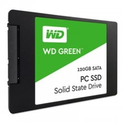 "Disco SSD 2,5"" 120GB Western Digital Green"