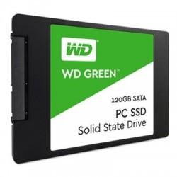 """Disco SSD 2,5"""" 120GB Western Digital Green"""