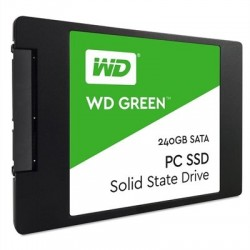 "Disco SSD 2,5"" 240GB Western Digital Green"