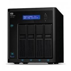 Servidor NAS Western Digital My Cloud EX4100