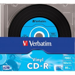 CD-R 700MB 10 Unidades...