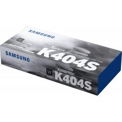 Tóner Samsung CLT-K404S Negro