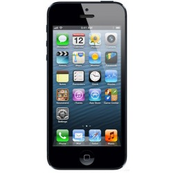 iPhone 5 16Gb Negro/Grafito...