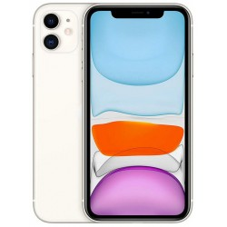 iPhone 11 6.1 256Gb Blanco...