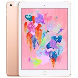 """Apple iPad 2019 10,2"""" 128GB Wifi+Cellular Oro"""