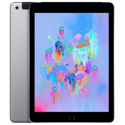 "Apple iPad 2019 10,2"" 32GB WiFi+Cellular Gris Espacial"