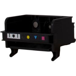 Cabezal de Impresión HP para los 4 Colores CN643A