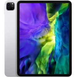 "Apple iPad Pro 2020 11"" Wifi+Cellular 128GB Plata"