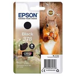 EPSON CARTUCHO TINTA T3781...