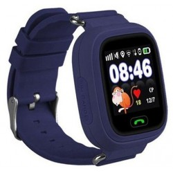 Reloj Leotec Kids Way GPS Azul Marino