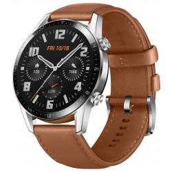 Smartwatch Huawei Watch GT2 46mm Marrón