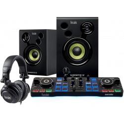 Kit HERCULES DJ STARTER...