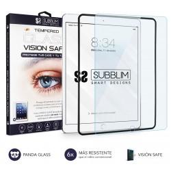 Cristal Templado para iPad 9,7 2018-17 / iPad Pro 9,7 / iPad 5 Subblim Bluelight