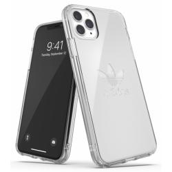Carcasa para iPhone 11 Pro Max Adidas Clear Case Transparente