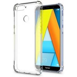 Funda para Huawei Honor 7A Transparente