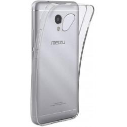 Carcasa para Meizu M5S de Silicona