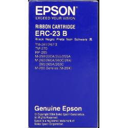 Cinta Epson ERC-23B...