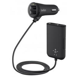 Cargador USB de Coche Belkin Road Rockstar