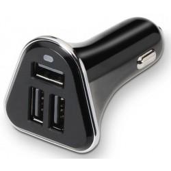 Cargador USB de Coche Tooq TQCC-2003