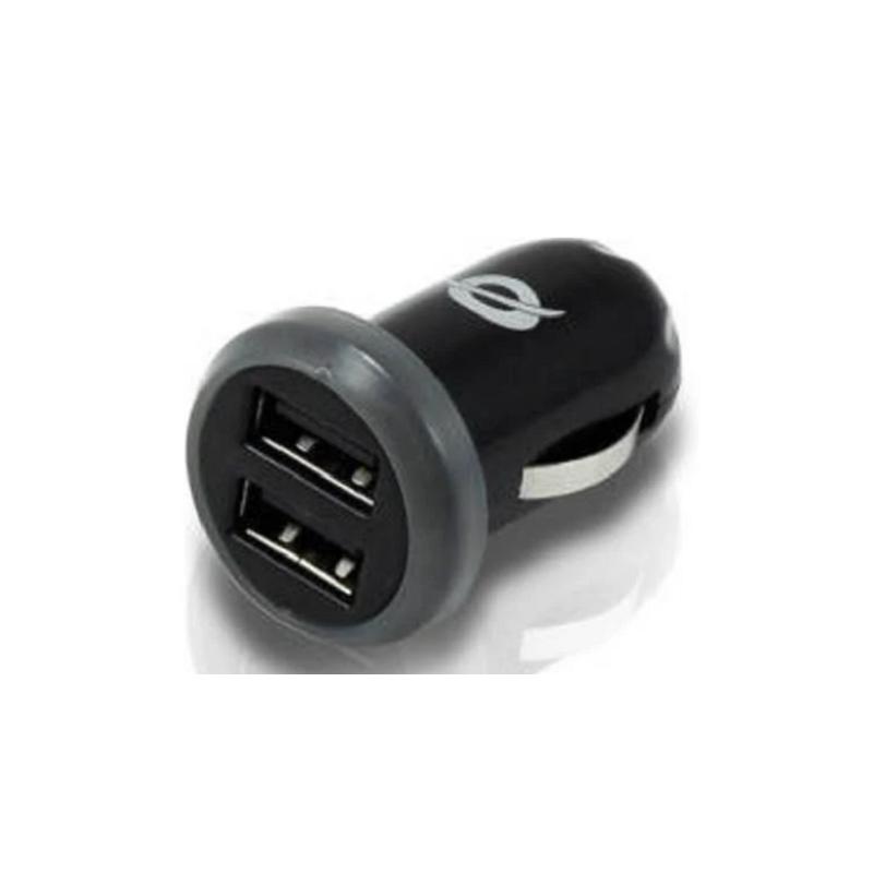 Cargador USB de Coche Conceptronic 2A