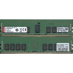 KINGSTON MEMORIA 16GB DDR4...