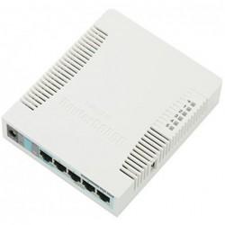 MikroTik RouterOS L4 5...
