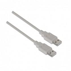 Cable AISENS USB2.0 A/M-A/M...