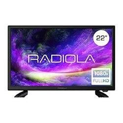 "Tv RADIOLA LD22100K 22"" FHD..."