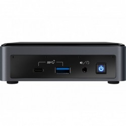 Intel NUC i7-10710U DDR4...